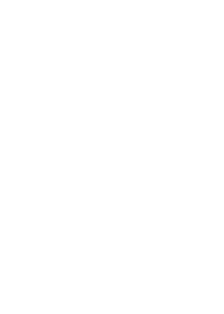 modello bianco