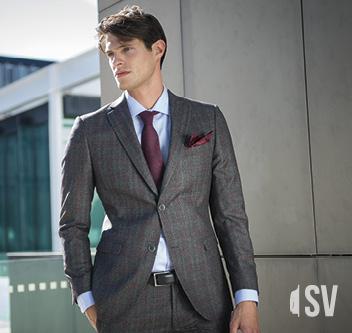 competitive price ac1f7 38a57 SV | By SV Spaccio Uomo