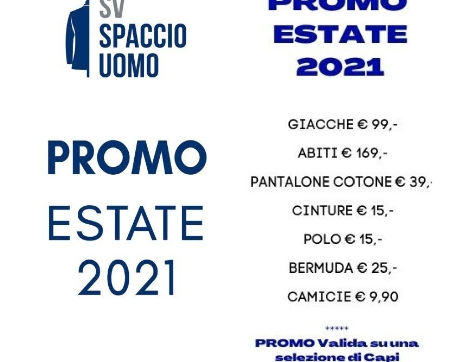 PROMO ESTATE 2021